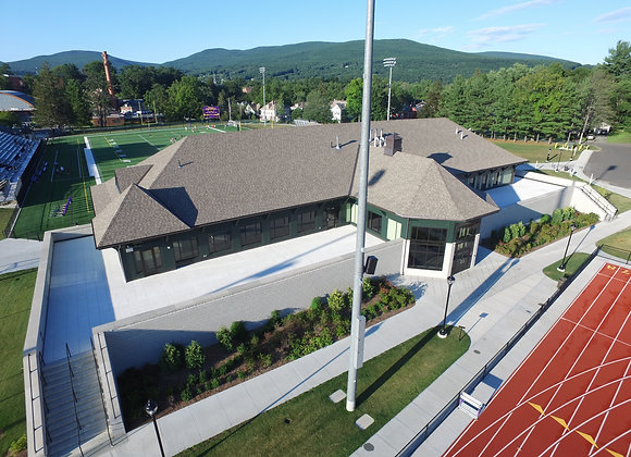 Williams College Fieldhouse