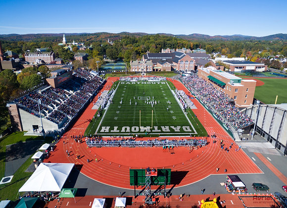 Dartmouth College Homecoming