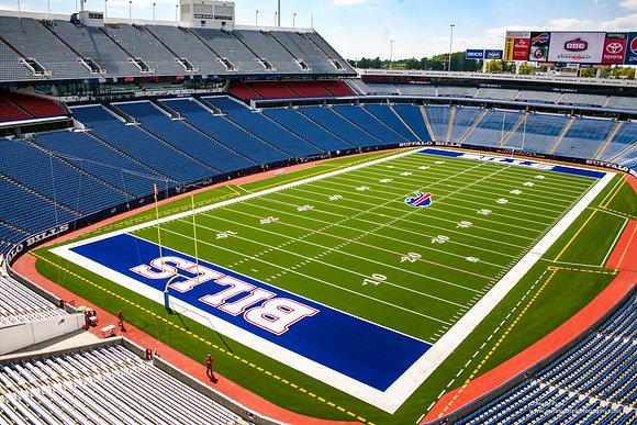 Buffalo Bills Stadium- #2
