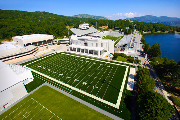 West Point Practice Facility