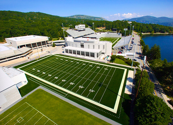 West Point Football Practice Facility