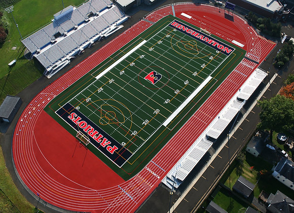 Binghamton High School