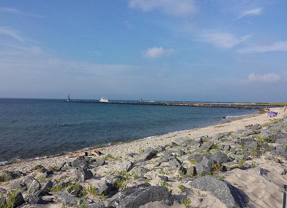 Montauk Harbor