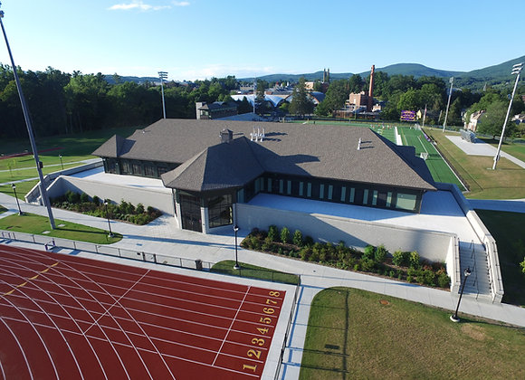 Williams College Fieldhouse