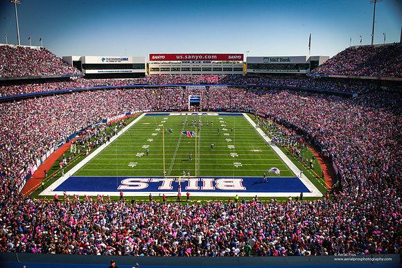 Buffalo Bills Stadium- #5