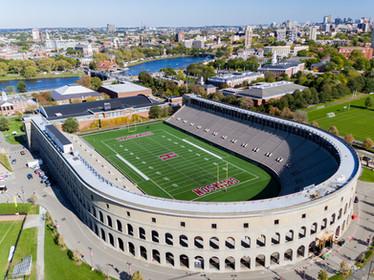 Harvard Stadium- Boston, MA