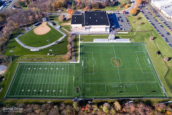 Milllersville University Athletic Facilities
