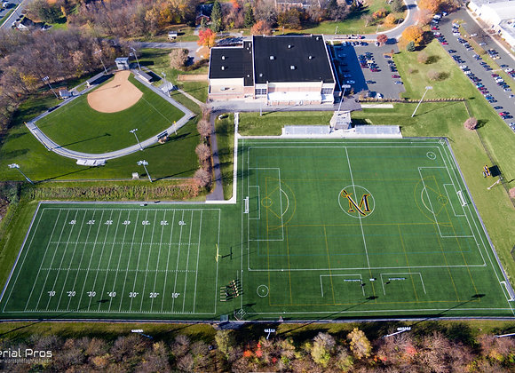 Milllersville University Athletic Facilities