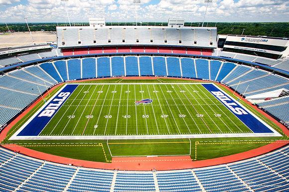 Buffalo Bills Stadium- 1