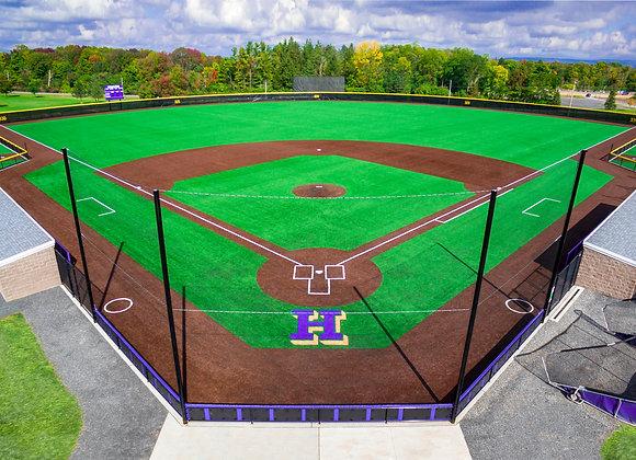 Hamilton College Baseball