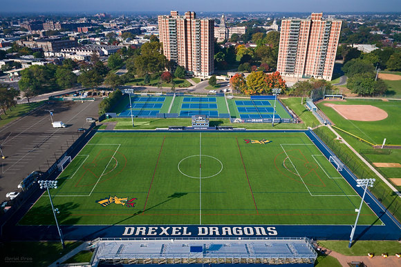 Drexel University Soccer Field