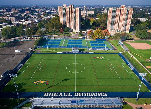 Drexel University Soccer Field