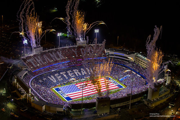 Buffalo Bills Stadium -#3