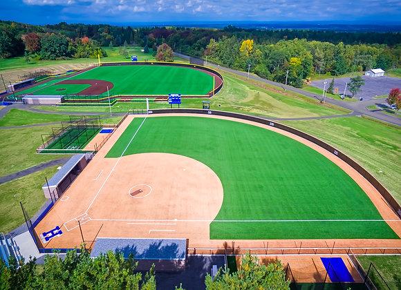Hamilton College Baseball and Softball