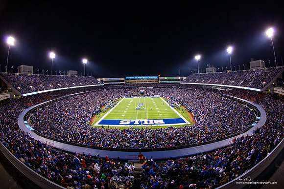 Buffalo Bills Stadium- #4