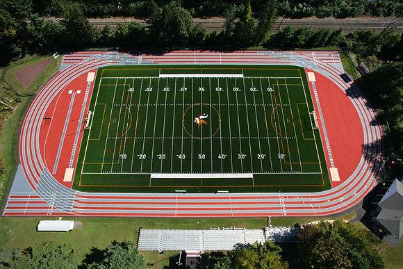 North Shore High School
