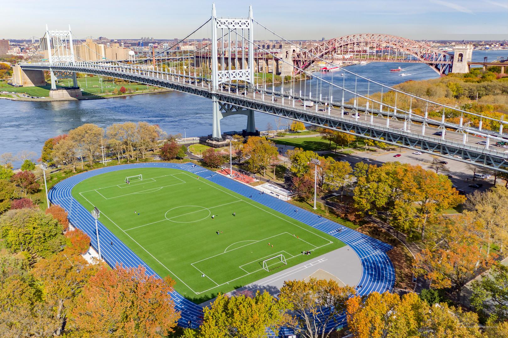 Astoria Park South- Queens, NY