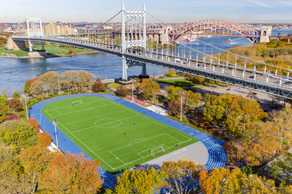 Astoria Park South- Queens, NY