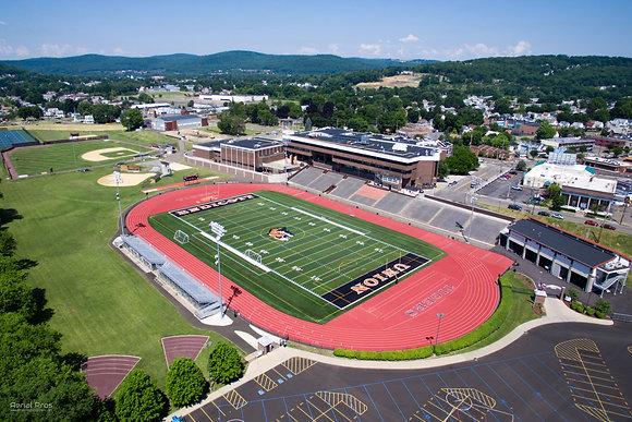 Union-Endicott Football Facility