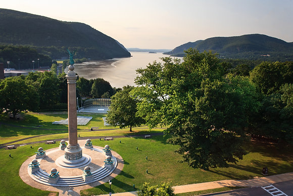 Battle Monument at West Point