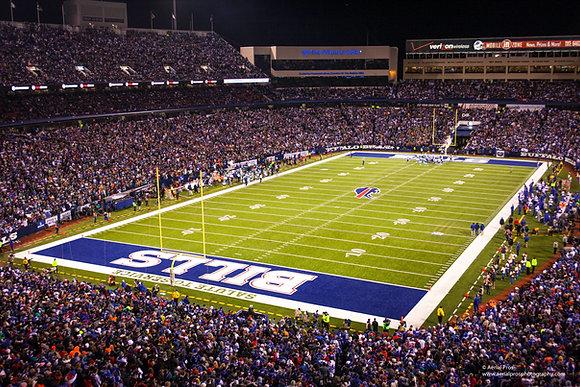 Buffalo Bills Stadium- #7