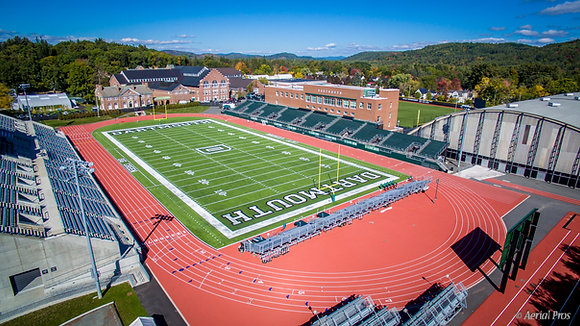 DartmouthCollege Football Stadium (Angle View)