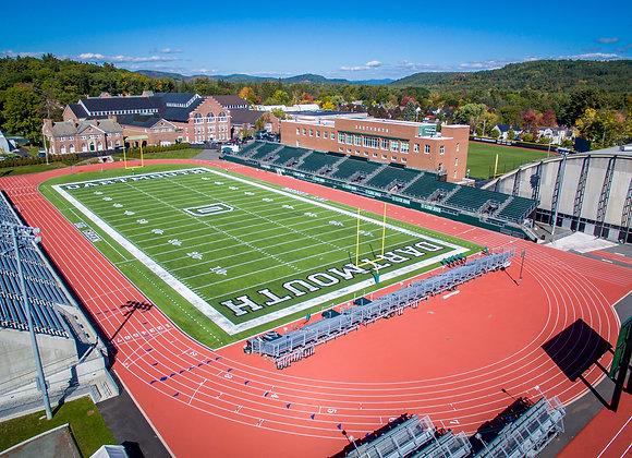 DartmouthCollege Football Stadium (Angle View)