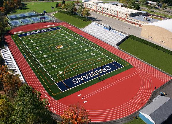 Maine- Endwell High School