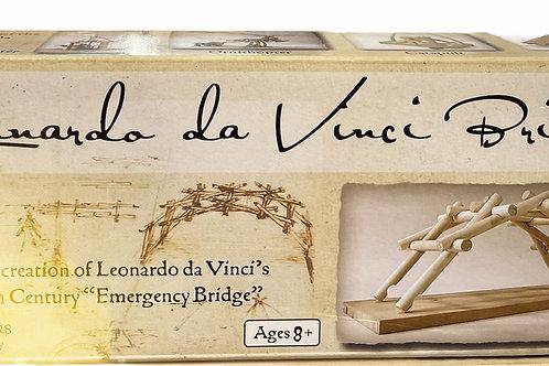 """Maquette Pont """"Léonardo Da Vinci"""""""