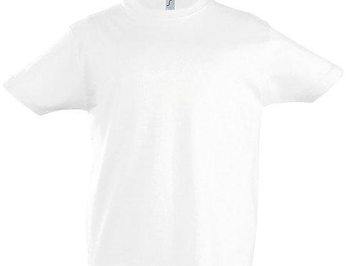 Tee-Shirt Enfant - Coton