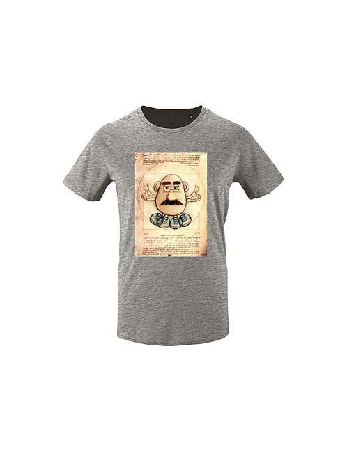 Tee-Shirt Mr Patate