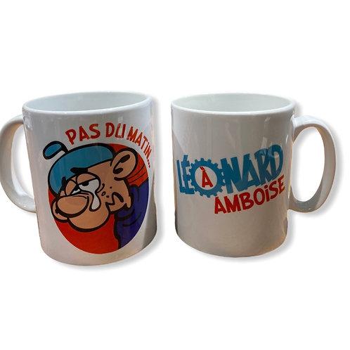 """Mug """" Pas du Matin - Disciple"""""""