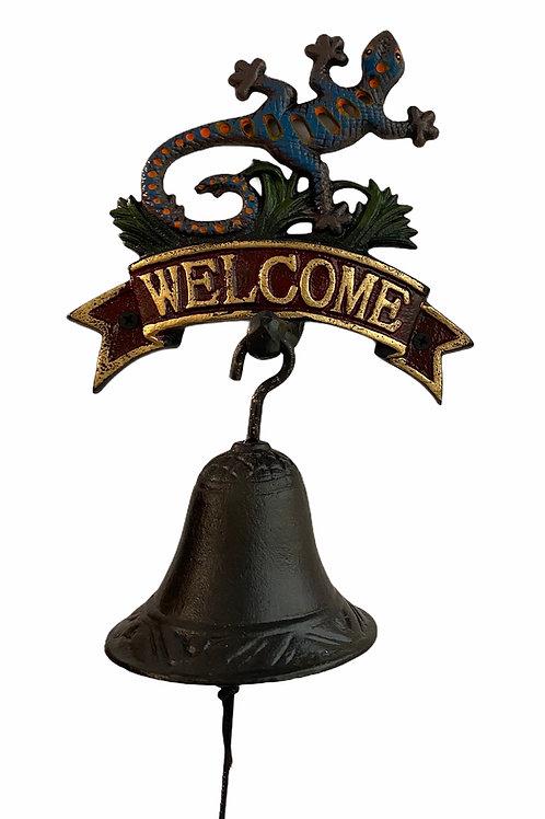 Cloche Welcome