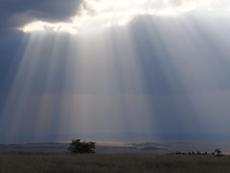 The Mara...Kenya