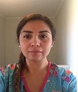 Alexandra Carvajal Aguayo Fonoaudióloga