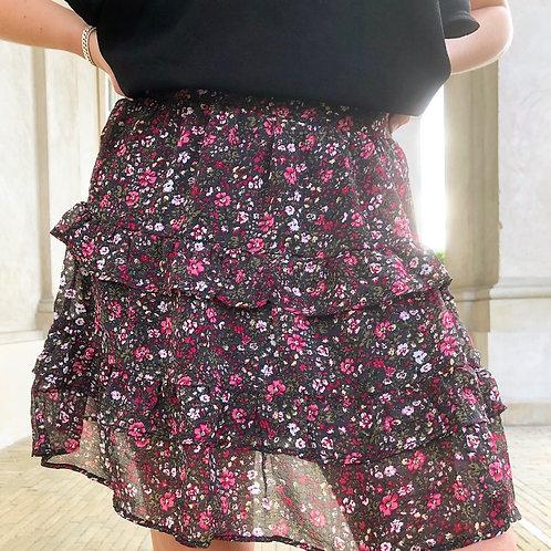 Bloomie Skirt Sort