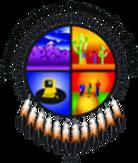 Tohono O'odham Community College logo