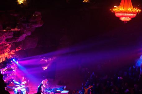 Cumberland Caverns Live