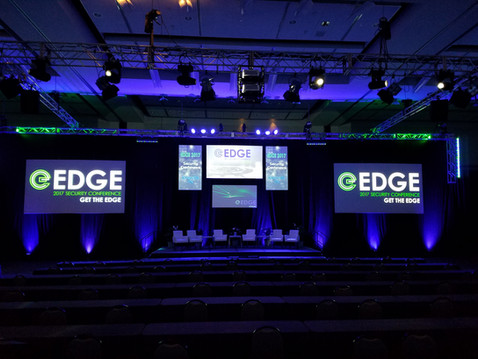 Edge Security Conference
