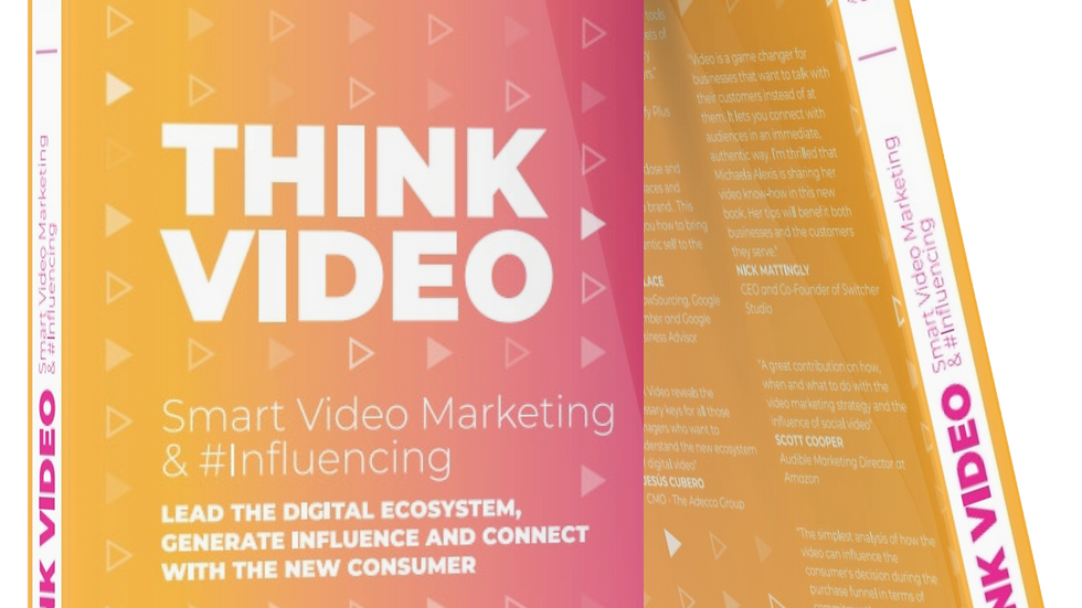 Think Video - Smart Video Marketing & Video Influencing