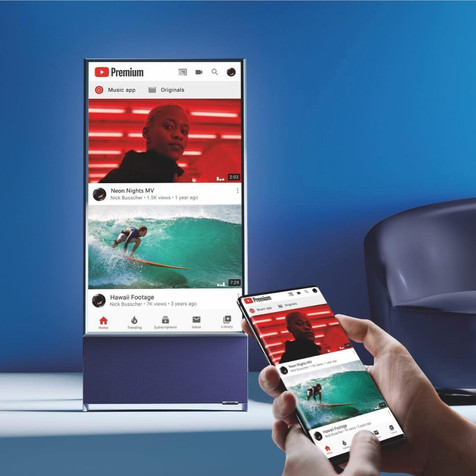 Digital Media TV