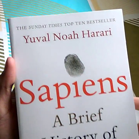 What everybody should learn from... SAPIENS (Yuval Noah Harari)
