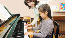 Did you know a Child that takes Music Lessons is More likely to Succeed?