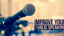 8 REASONS WHY EVERYONE SHOULD TAKE A PUBLIC SPEAKING CLASS