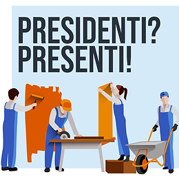 Presidenti presenti