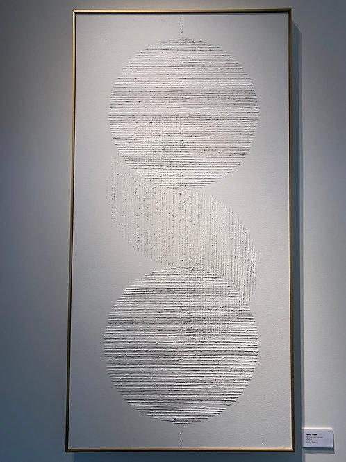 """White Muse"" by Bitsy Tatera"