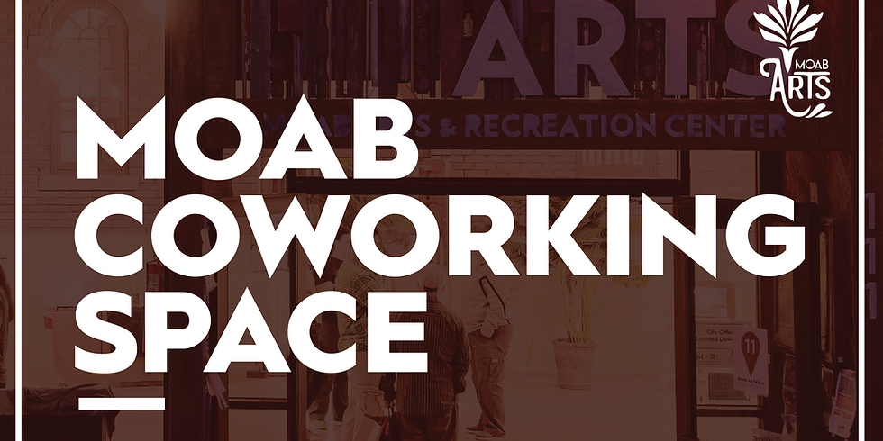 Moab Coworking Space