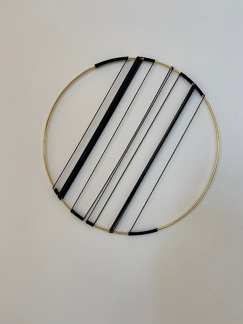 """Dark Lines"" by Bitsy Tatera"