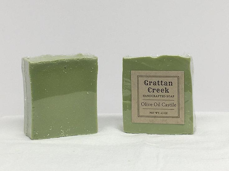 Olive Oil Castile