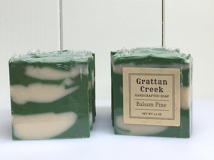 Balsam Pine Soap